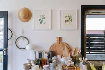 homewares at Frances Nation