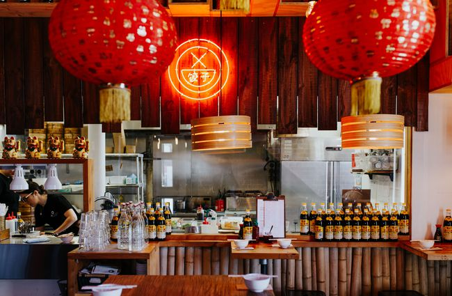Pot Sticker Dumpling Bar, Christchurch | Neat Places